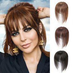 Human Hair Clip Ins, Remy Human Hair, Bun Hair Piece, Hair Pieces, Virgin Hair, Hair Toupee, Covering Gray Hair, Topper, Hair Color Shades