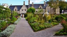 Set in a historic market town, the enthusiastic volunteers at Cowbridge Physic Garden have created a homage to centuries of physic gardens and healing plants in an oasis from nearby city life.