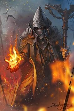 fire wizard - Google Search