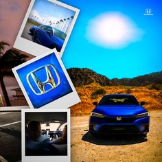 Wherever you go this summer, the all-new Honda Civic Sedan makes getting there more fun. Honda Civic Sedan, New Honda, Summer Fun, More Fun, Content, Inspiration, Biblical Inspiration, Summer Fun List, Summer Activities