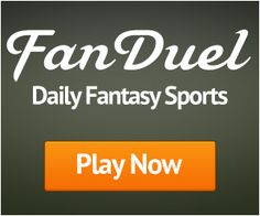 Only a few weeks of football left to play! The good news is basketball is on almost everynight. If you love fantasy sports give www.fanduel.com a try. use promo code kjones4141 for a 50% deposit bonus.