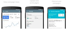 Google Launches AdWords App For Android