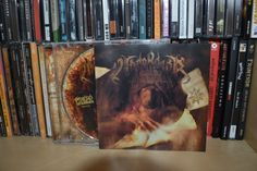 Underdark – In the Name of Chaos (2010)