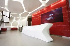 Solid surface, www.acrea.pl  #Corian #Solidsurface #DuPont