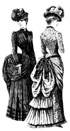 victorian fashion - Google Search