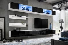 entertainment wall units | tv entertainment stand | entertainment unit | entertainment center cabinet | entertainment sets furniture | living room wall units | modern tv wall unit | media wall unit #livingroomfurniturewall