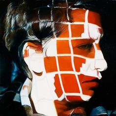 Artistaday.com : Los Angeles, CA artist John McGuire Olsen