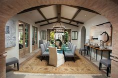 Newport Coast Residence by Meridith Baer Home