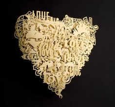 Look closely at this Paper Art Piece!  It is truly Amazing!!!!!  #3d art| http://3dartscollectionsjulius.blogspot.com