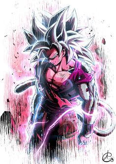 blue Goku 2 by on DeviantArt Dragon Ball Image, Dragon Ball Gt, Foto Do Goku, Goku 2, Vegito Y Gogeta, Goku Wallpaper, Super Anime, Dragon Images, Z Arts