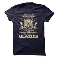 Best Glazier T-Shirts, Hoodies, Sweatshirts, Tee Shirts (21.99$ ==► Shopping Now!)
