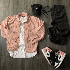 outfit grid Wear or Tear ? Rate This Outfit from 0 to Dope Outfits For Guys, Swag Outfits Men, Boy Outfits, Classy Outfits, Casual Outfits, Hype Clothing, Mens Clothing Styles, Streetwear Mode, Streetwear Fashion
