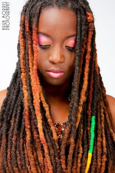Afrocentricdess