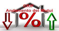 Mutui, Crif: a ottobre interrogazioni del Sistema di informazioni creditizie in aumento del 21,1%