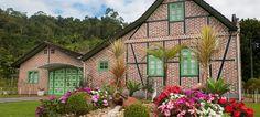 Toda elegância do Vale Europeu em Santa Catarina | Guia Viajar Melhor
