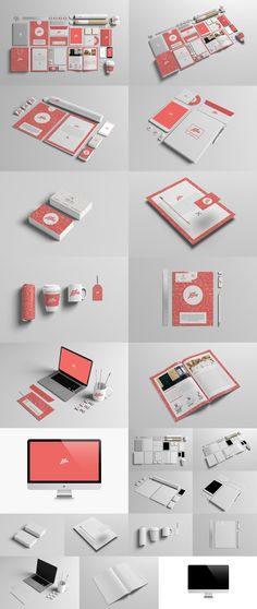 An amazing presentation for your creative design
