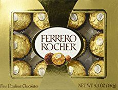 """Making your own homemade candy has never been easier, such as these Homemade Ferrero Rocher Hazelnut Truffles. These are truly perfect for the holidays such as Christmas, and would make a delicious gift (think """"truffles in a jar""""). I remember when I first saw these balls of chocolate covered with nuts and I thought I […]"""