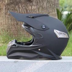 Motorcycles Accessories & Parts Protective Gears Cross country helmet bicycle racing motocross downhill bike helmet188