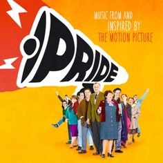 Listen to Freak Out! Soundtrack #26 - PRIDE