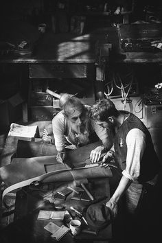 Finest Man Jewelry. Photo: VonBerg Photography. Bearded Man. Oldschool. Vintage Factory. Leipzig. Weikert Studio