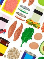 The Broke Girl's Guide To Healthy Eating #refinery29  http://www.refinery29.com/cheap-healthy-food-recipe-guide