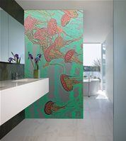 Shepway Glass   Bathroom Glass Splashbacks