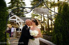 Kat & Bill - Abbie Holmes Estate Wedding