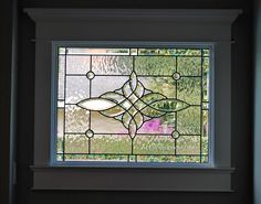 Stained Glass ~ 2313smLindaMiller1437