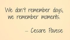 special moments quotes   ... Quotes helped you to remember some special memories of your own