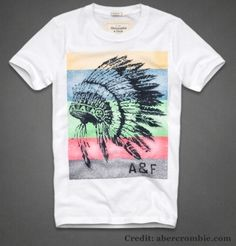 abercrombie graphic tees - Google Search