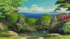 from up on poppy hill images | From Up On Poppy Hill (2013)
