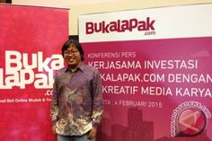 Entrepreneur Indonesia curi perhatian internasional