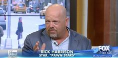 Every American needs to watch this. Harrison recently joined the crew of Fox & Friends to discuss Obamacare.