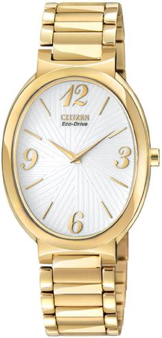EX1232-50A - Authorized Citizen watch dealer - LADIES Citizen ALLURA, Citizen watch, Citizen watches