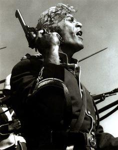 Michael Caine -- Zulu