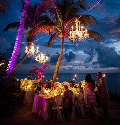 Destination Weddings & Honeymoons at Little Palm Island Resort & Spa | Florida Keys