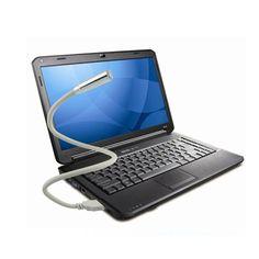 Practical Flexible Portable Usb 18led Light Reading Lamp For Notebook Computer Pc Laptop Desk Lamps