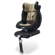 Concord Ultimate Isofix - Car Seat Multistage