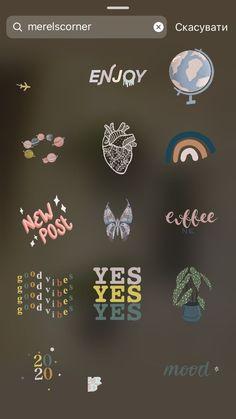 # insta like logo Inst: khrystyna. Instagram Blog, Instagram Emoji, Frases Instagram, Instagram Snap, Creative Instagram Stories, Instagram And Snapchat, Instagram Story Ideas, Instagram Posts, Photographie Portrait Inspiration