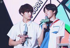 160725 BTS @ Ulsan summer festival || © Stuck in love || #Jimin & #Jungkook ~ - - #BTS #bangtan #bangtanboys #방탄소년단 #방탄