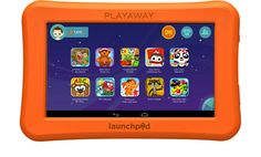Math lover? Little Scientist? Princess at Heart? We have a Playaway Launchpad learning tablet for every child. Check one out today !!!