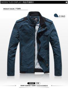 2013 mens Causal Leisure jackets free shipping Fall men jacket winter brand men's casual jacket mens winter jackets and coats $44.19 http://www.aliexpress.com/store/product/2013-mens-Causal-Leisure-jackets-free-shipping-Fall-men-jacket-winter-brand-men-s-casual-jacket/1024206_1482144811.html