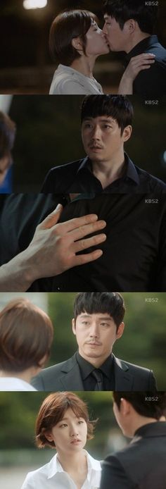 [Spoiler] Added episode 11 captures for the #kdrama 'Beautiful Mind'