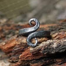 Resultado de imagem para pinterest jewelry steel forge
