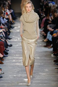 MFW | Max Mara Autumn/Winter 2017