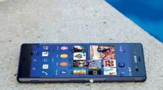 Tư vấn dịch vụ sửa chữa điện thoại: Điểm lưu ý khi thay mặt kính sony xperia z4