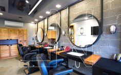 NOA- EBİL Tema Park AVM Yeni Hali Tasarım Uyguluma  N İ H A T Y I L D I Z  İyi Bir Tasarım Alanında Uzmanlık İster  www.nihatyildiz.com.tr  #kuaför #hair #hairdresser #haircute #saloon #tasarım