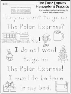 1000+ images about Polar Express Day on Pinterest | The Polar ...