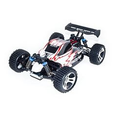 Special Offers - ALEKO 66A959 4WD Electric Power High Speed Off-Road Buggy Red 1/18 Scale - In stock & Free Shipping. You can save more money! Check It (May 11 2016 at 12:03PM) >> http://rcairplaneusa.net/aleko-66a959-4wd-electric-power-high-speed-off-road-buggy-red-118-scale/