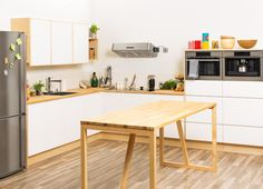 Puustelli Miinus keittiö / kök